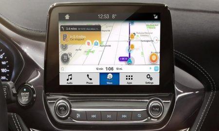 از این پس اپ مسیریاب Waze به صورت رسمی در خودروهای فورد حاضر خواهد بود!