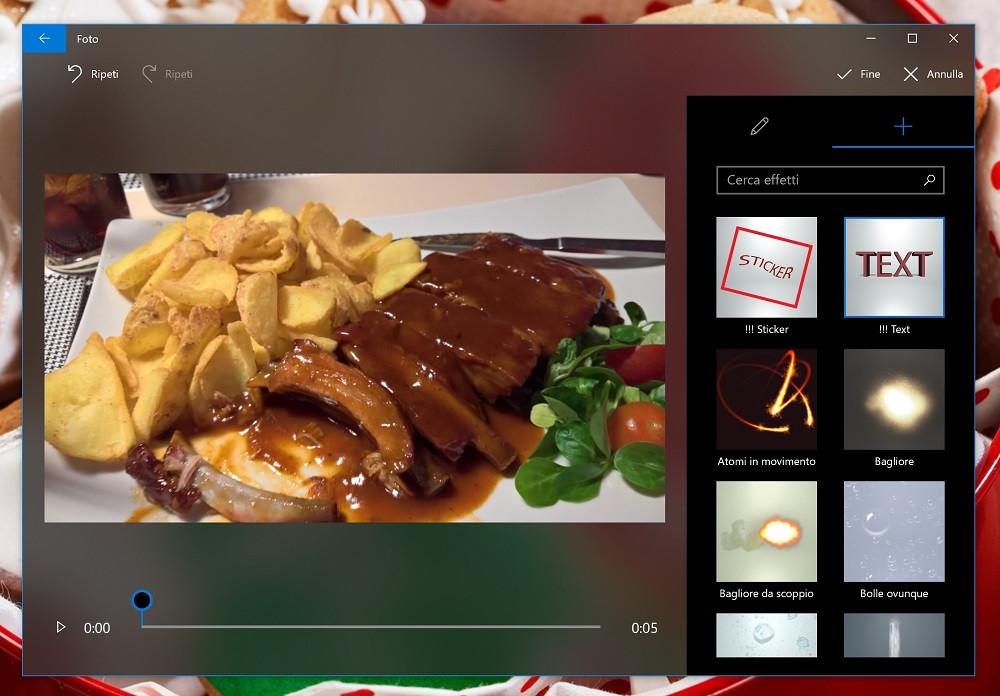 ابزارهای ویرایش سه بعدی و متن متحرک برای تصاویر