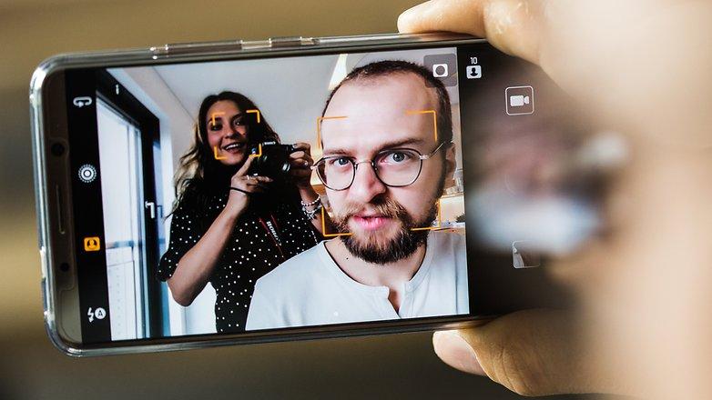 AI جدید در Mate 10 Pro در ابتدا در دوربین استفاده خواهد شد