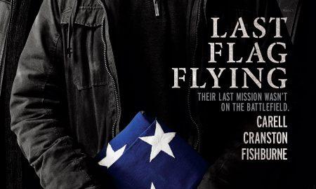 اهتزاز آخرین پرچم فیلمی از ریچارد لینکلیتر محصول 2017