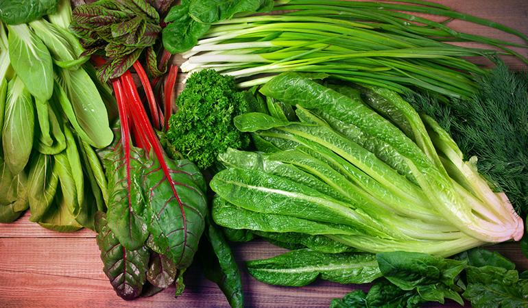 سبزیجات کروسیفروس