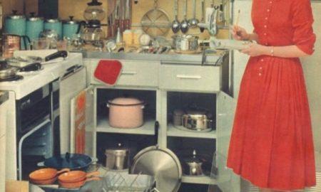 راهنمای جامع همسرداری ؛ انتظارات از یک زن در سال ۱۹۵۰ میلادی