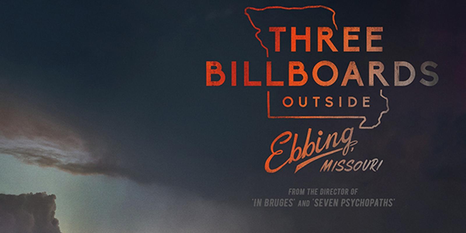 فیلم Three Billboards Outside Ebbing, Missouri