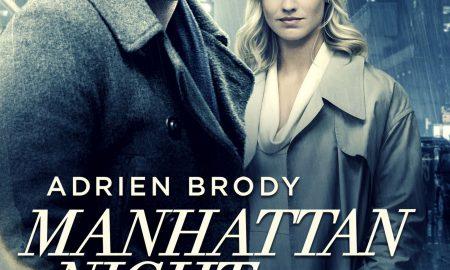 فیلم Manhattan Night کاری از برایان دیکابلیس