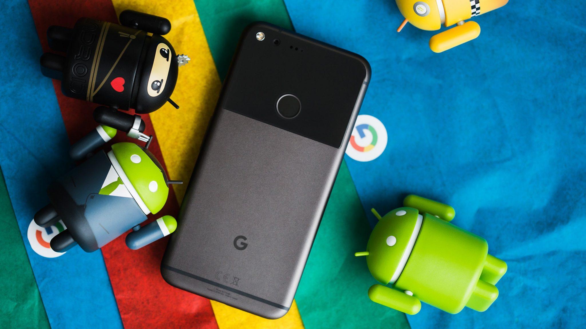 اپ های گوگل