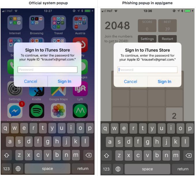 در لوگوی جدید حفظ حریم خصوصی اپل یک پیام مخفی وجود دارد که شما به سادگی متوجه آن نمی شوید!!