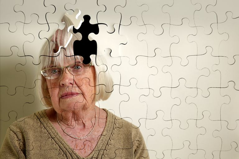 اثرات تنهایی در سالمندان