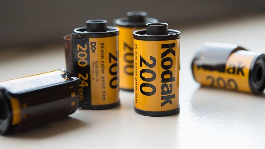 ارز دیجیتالی کداک KodakCoin