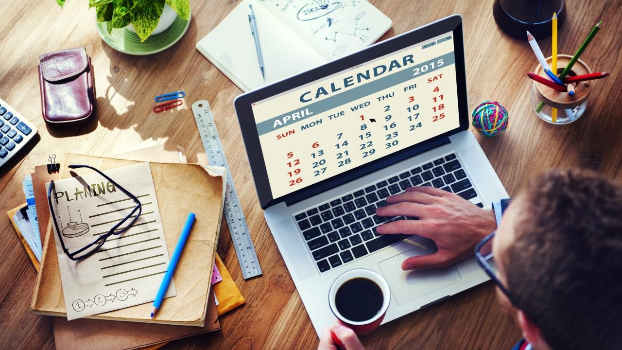 راز موفقیت افراد موفق برنامه ریزی برای تعطیلات است