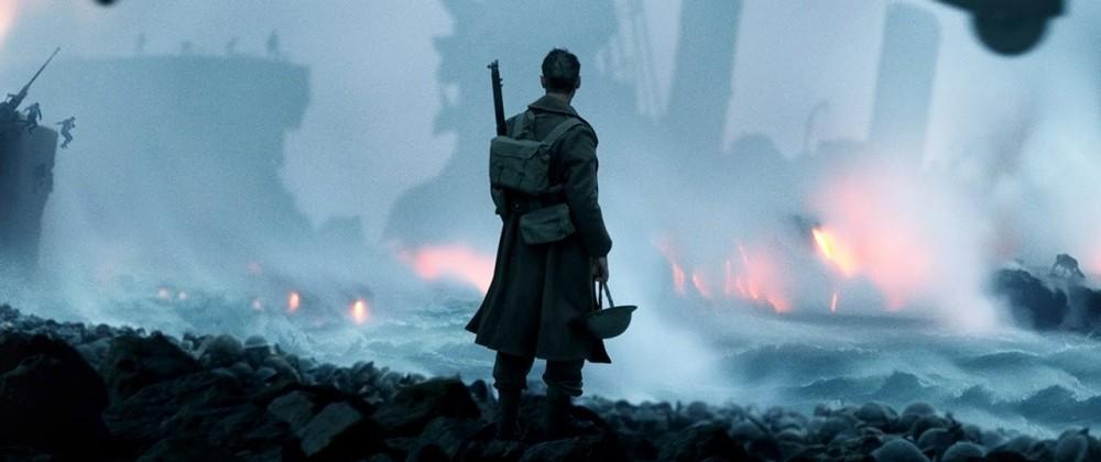 دانکرک (Dunkirk) نامزد بهترین فیلم