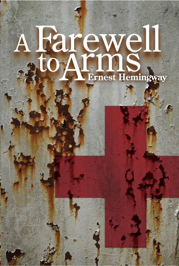 تحلیل رمان وداع با اسلحه اثر ارنست همینگوی