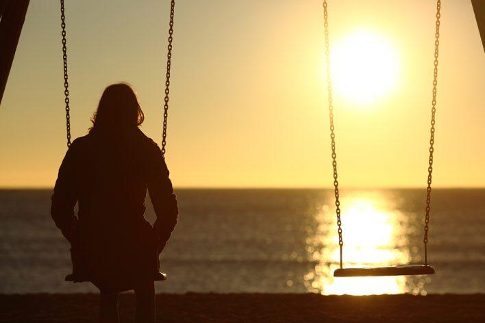 اثرات تنهایی بر سالمندان