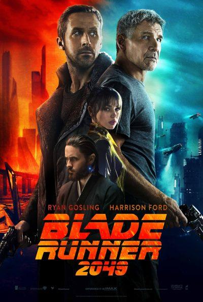 پوستر فیلم Blade Runner 2049