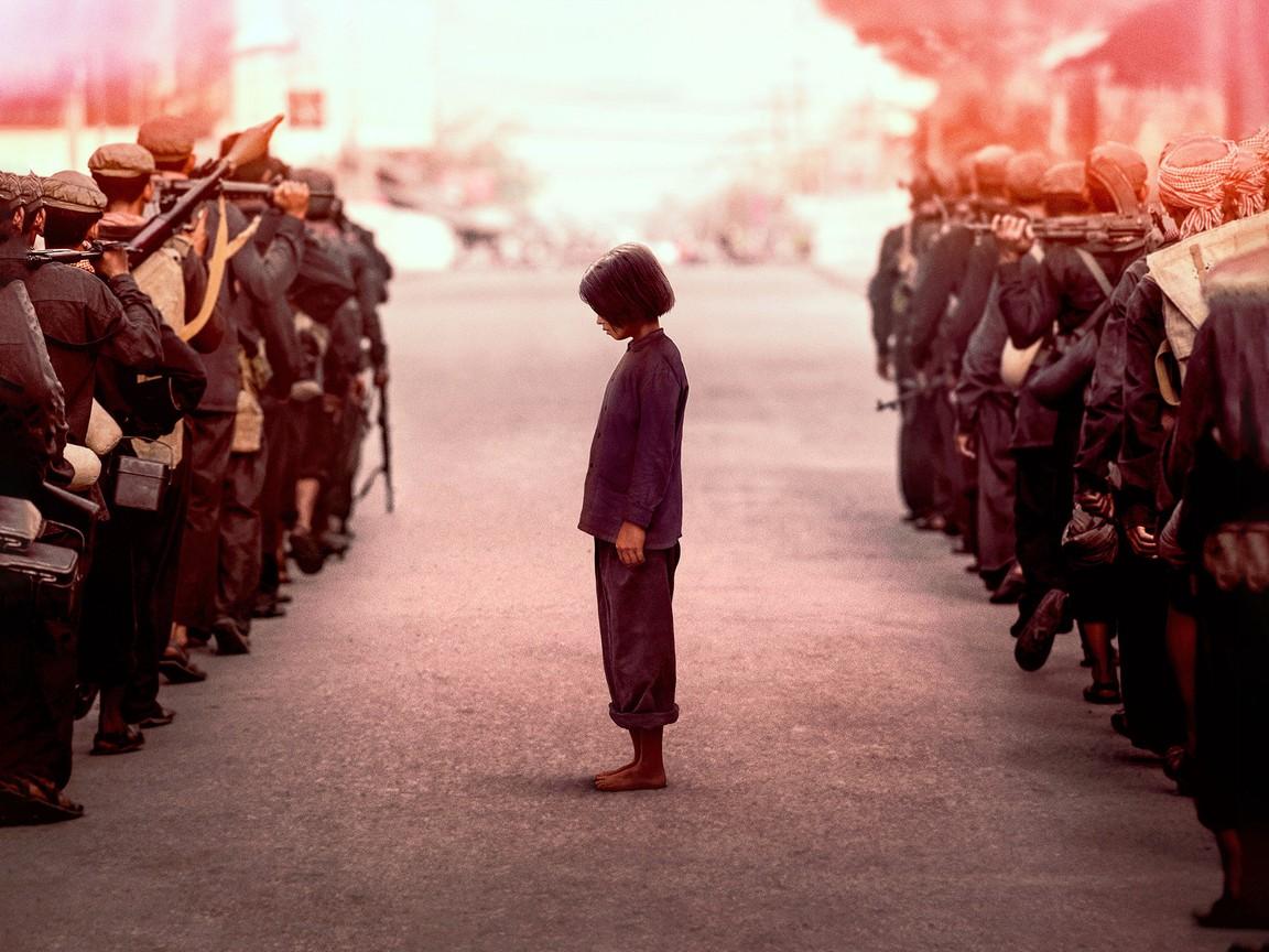 نقد فیلم First They Killed My Father اول پدرم را کشتند کاری از آنجلینا جولی