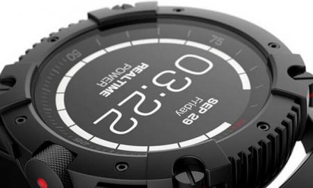 ساعت هوشمند PowerWatch X