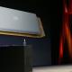 استیو جابز درحال معرفی کردن «MacBook Air» در سال ۲۰۰۸