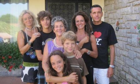 این خانواده ایتالیایی درد را احساس نمیکنند! مارسیلی ها و جهش ژنی از نوع بی دردی!