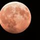 ابر ماه سرخ آبی چیست؟ یازده بهمن این پدیده زیبا را با چشم رصد کنید!