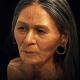 چهره بازسازی شده ملکه باستانی