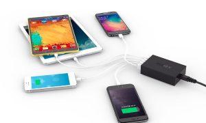 روش صحیح شارژ موبایل