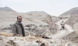 فیلم سینمایی اروند - نویسنده و کارگردان پوریا آذربایجانی