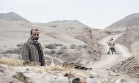 فیلم اروند کاری از پوریا آذربایجانی