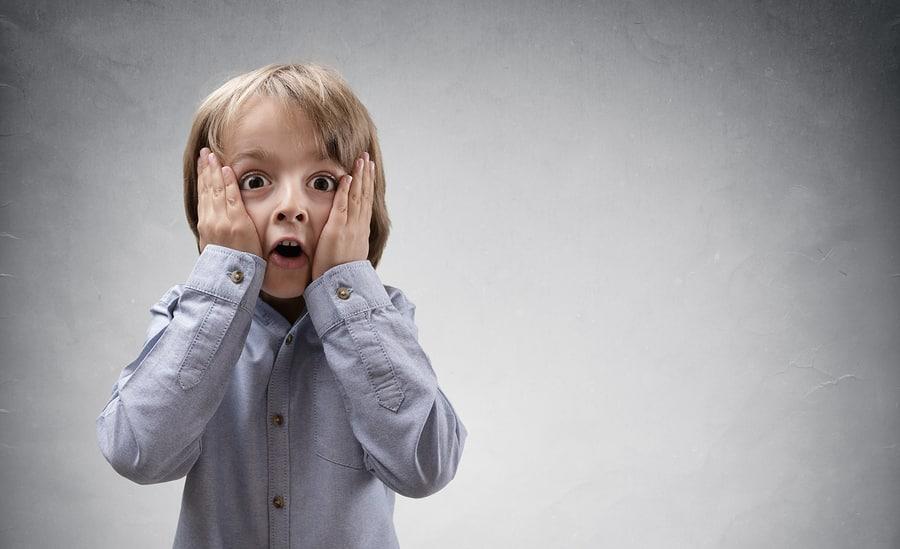 درمان اضطراب کودک