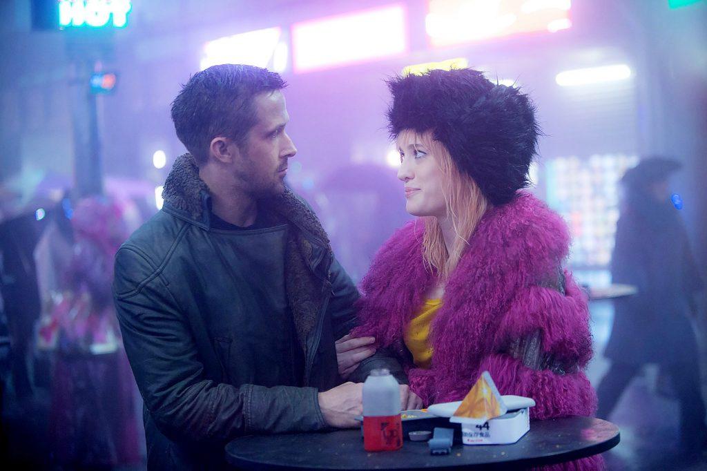 نقد فیلم Blade Runner 2049 از دنی ویلنوو محصول 2017 آمریکا