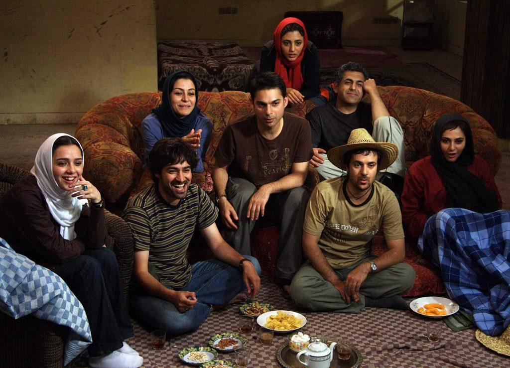 درباره الی کاری اصغر فرهادی - رکوردهای جشنواره بین المللی فیلم فجر