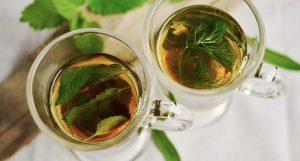 دمنوش گیاهی برای سردرد