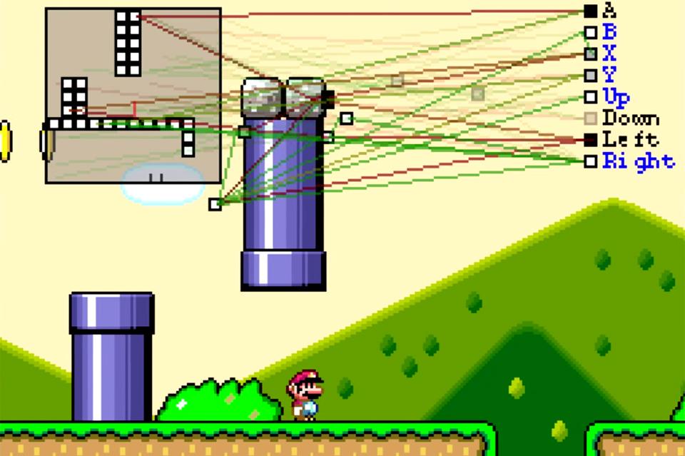 از یادگیری بازی Super Mario توسط هوش مصنوعی تا به کارگیری آن در آزمایشگاه شتاب دهنده ی ذرات Fermilab !!