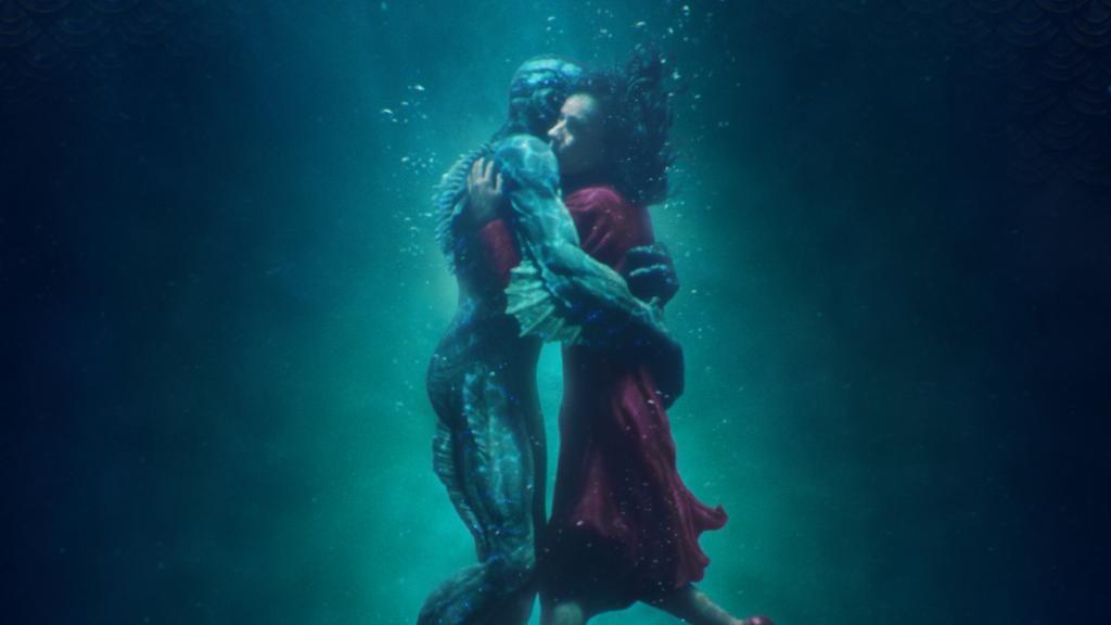 شکل آب (The Shape of Water) نامزد بهترین فیلم