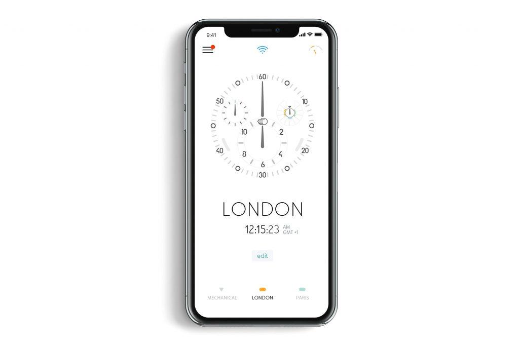 پدر iPod نوع منحصر به فردی از ساعت های مکانیکی مدرن را طراحی کرده است!!
