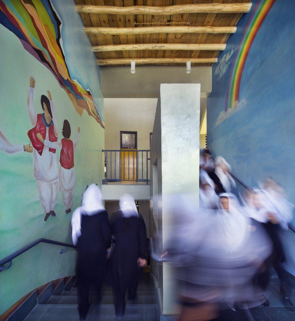 مدرسه دخترانه گوهر خاتون