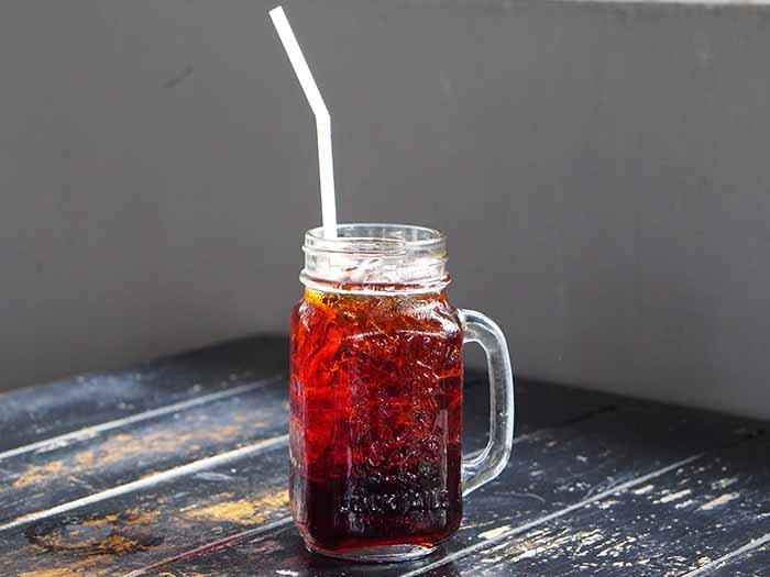 خواص چای یخ و تلخ