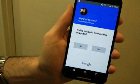 بهبود امنیت Gmail با فعال سازی 2Fa