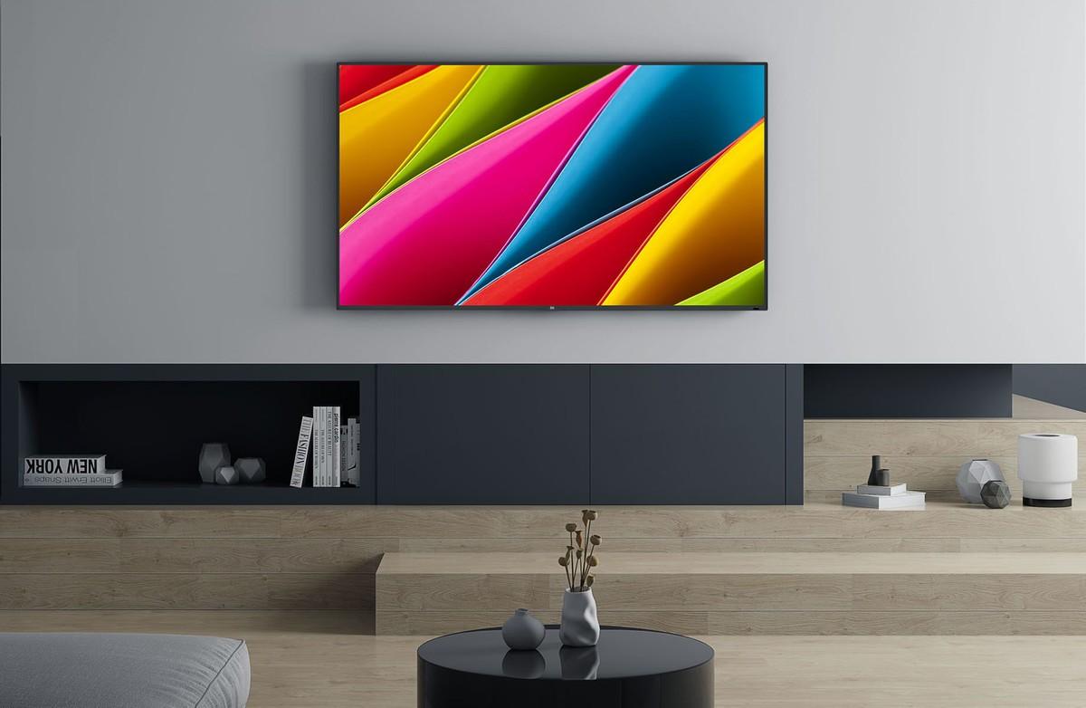 شیاومی تلویزیون 50 اینچی 4K خود را تنها با 375 دلار عرضه می کند!!