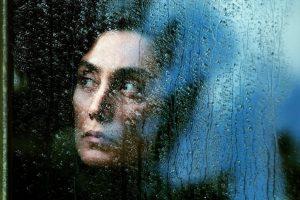 هنرنمایی هدیه تهرانی در فیلم اسرافیل