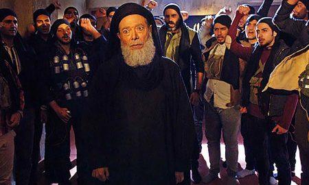 هنرنمایی علی نصیریان در فیلم امپراطور جهنم