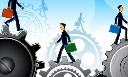 یکی از بازارهای چهارگانه مهم در هر اقتصاد بازار کار است.