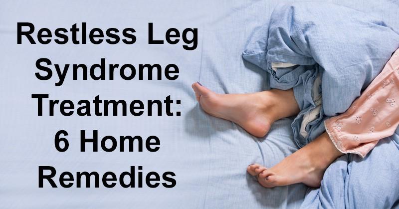 سندروم بی قراری پا چیست؟ علت سندروم پای بیقرار