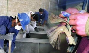 انگیزه اصلی در تعیین حداقل دستمزد آن است که تصور می شود حداقی که یک فرد بتواند با آن زندگی کند با این دستمزد برآورده شود.