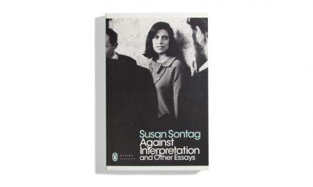 کتاب علیه تفسیر Against Interpretation