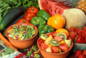 میوه ها و تاثیر مثبت آن ها در درمان دیستروفی عضلانی