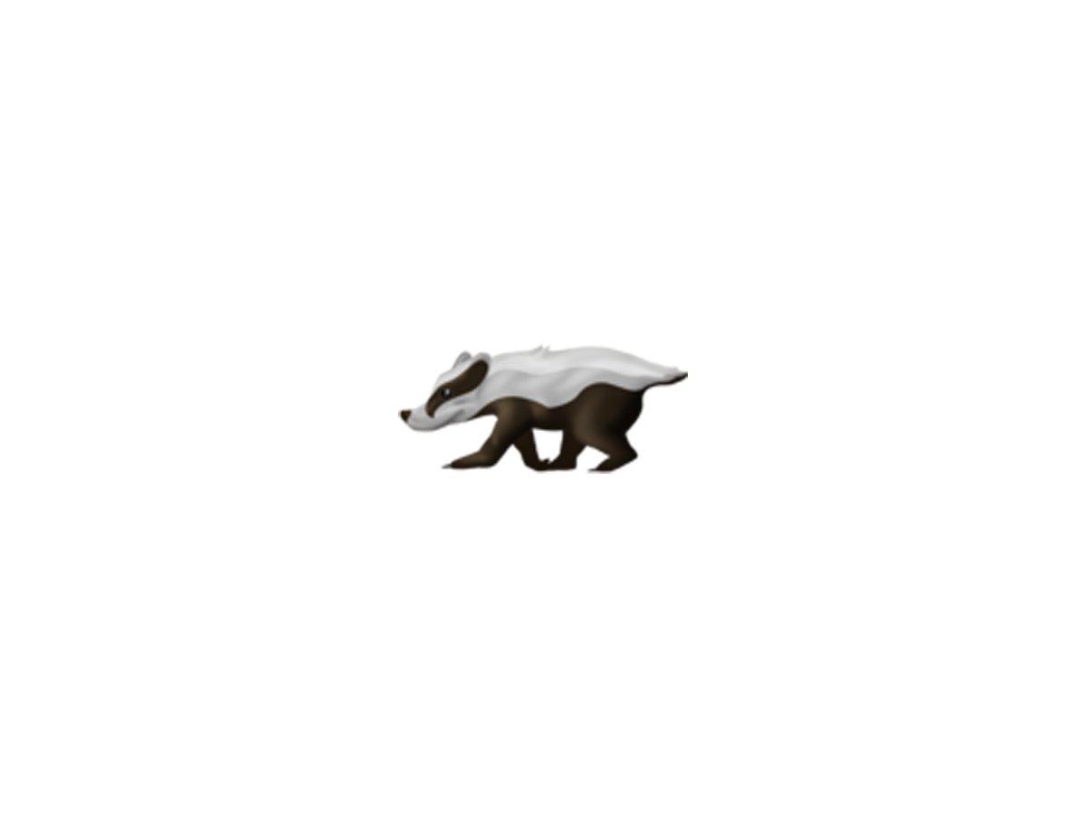 گورکن Badger
