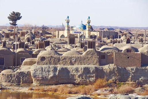 امکان دیدنی اطراف تهران