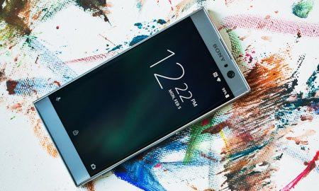 Sony Xperia XA2 یک اسمارت فون میان رده چشمگیر