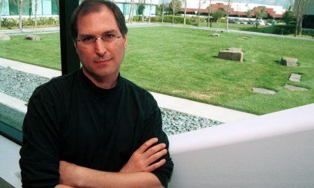 اولین درخواست شغلی پر اشتباه بنیانگذار اپل به حراج گذاشته شد