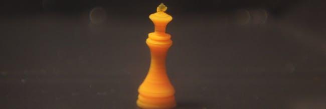 """ژل هوشمند""   ۳D-Printed - هیدروژل"