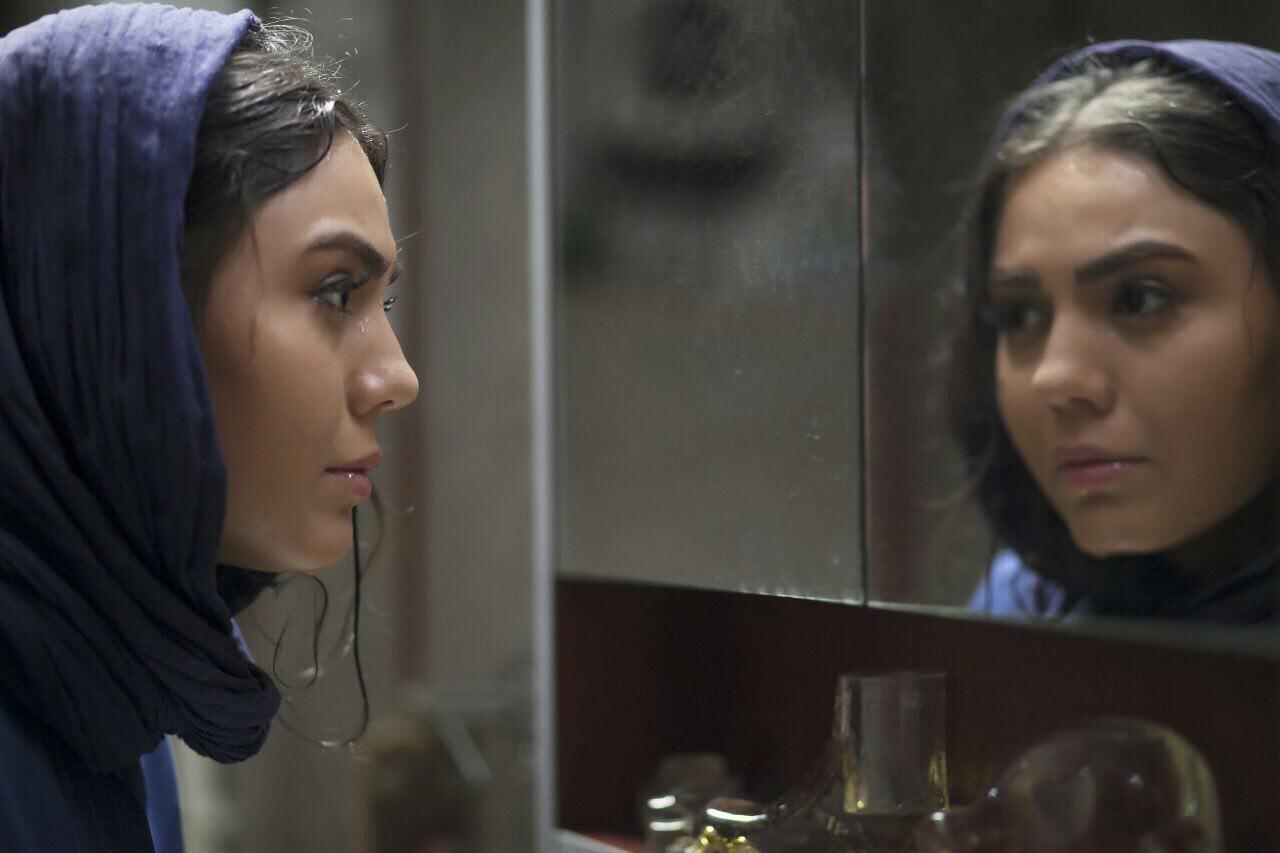 هنرنمایی آزاده زارعی در فیلم هایلایت